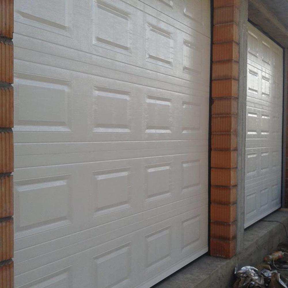 Garazna segmentna vrata